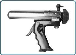 250a Semco Pneumatic Cartridge Guns
