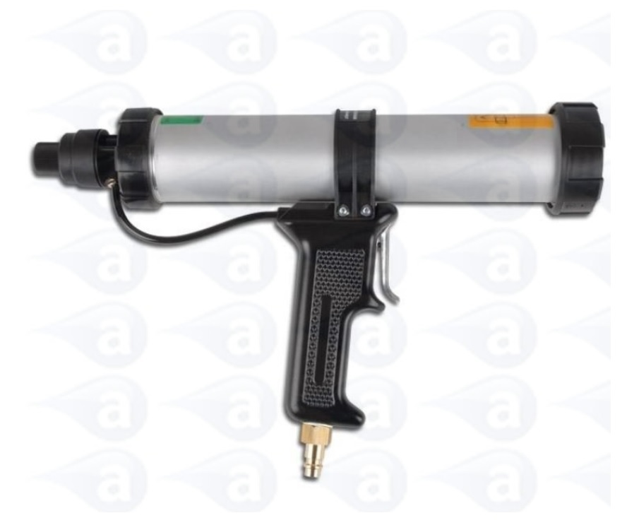 C-110CXO Silicone Sealant Gun 310ml Pneumatic
