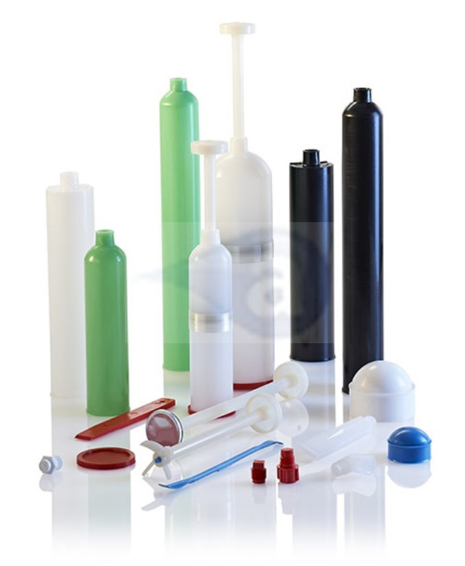 Adhesive Dispensing Cartridges Techkits Semkits Nozzles