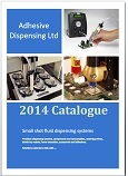 Dispensing tips adhesive catalog luer lok
