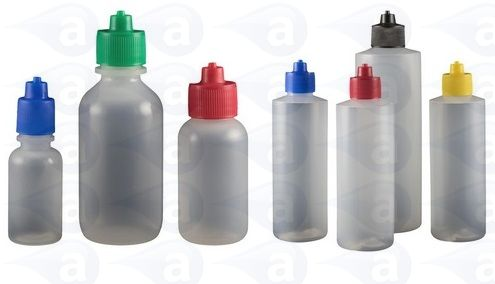 Luer Lock Dispenser Bottles Adhesive Dispensing