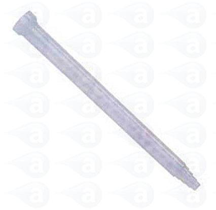 Mix Nozzle MC10-18 10mm 18 element static sulzer mixpac